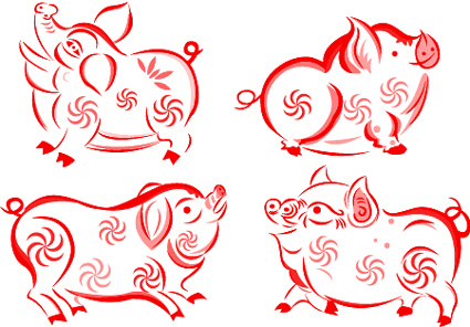 Year of thePig