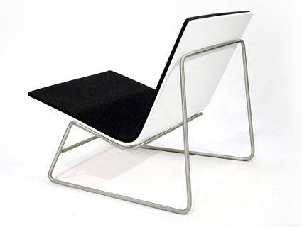 Ulo Lounge Chair