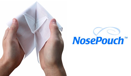 Nose Pouch
