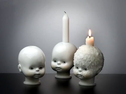 Little Joseph Candles