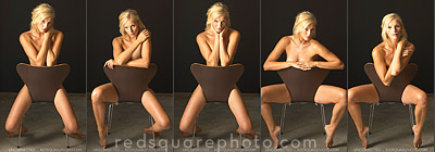 Ant Chair Jacobsen