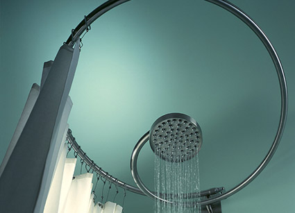 Pluviae Shower Head
