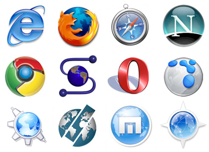 internet-browsers-logo